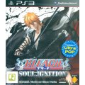 Bleach: Soul Ignition (PS3 Ultra Pop)