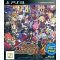 Disgaea 4: A Promise Unforgotten (Chinese Version) (PS3 Ultra Pop)