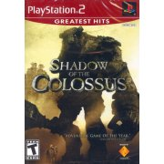 Shadow of the Colossus (Greatest Hits)