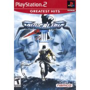 Soul Calibur III (Greatest Hits)