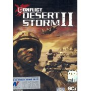 Conflict : Desert Storm 2