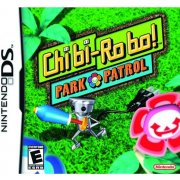 Chibi-Robo: Park Patrol