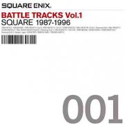 Square Enix Battle Trax Vol.1