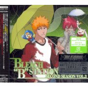 Radio DJCD Bleach B Station Second Season Vol.3