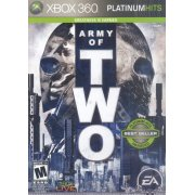 Army of Two (Platinum Hits)