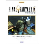 Final Fantasy IX / Original soundtrack