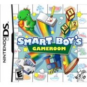 Smart Boy's: Gameroom