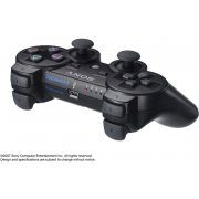 Dual Shock 3 (Black)