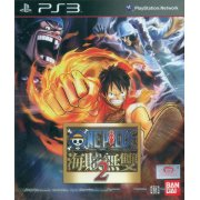 One Piece: Kaizoku Musou 2 (English Version)