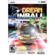 Dream Pinball 3D (DVD-ROM)