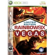 Tom Clancy's Rainbow Six: Vegas [Limited Edition]