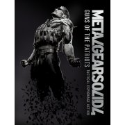 Thumbnail for Metal Gear Solid 4: Guns of the Patriots Limited Edition Collector\'s Guide