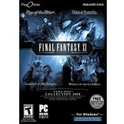 Final Fantasy XI: The Vana'diel Collection 2008 (DVD-ROM)