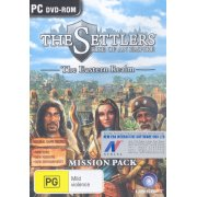 The Settlers: Rise of an Empire - The Eastern Realm (DVD-ROM)