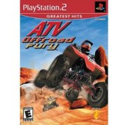 ATV Offroad Fury 3 (Greatest Hits)