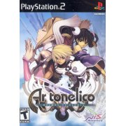 AR Tonelico: Melody of Elemia (Reprint)