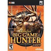 Cabela's Big Game Hunter 2009 (DVD-ROM)