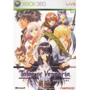 Tales of Vesperia (English language Version)