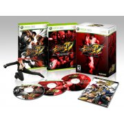 Street Fighter IV [Collector's Edition]
