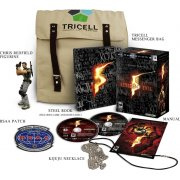 Resident Evil 5 [Collector's Edition]
