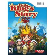 The Little King's Story