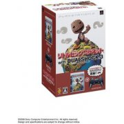 LittleBigPlanet (With Dual Shock 3 Pack: Black)