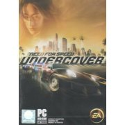Need for Speed Undercover (DVD-ROM)