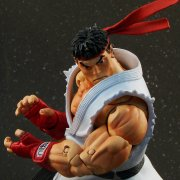 Street Fighter IV Series 1 Action Figure: Ryu (Re-run)