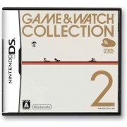 Game &amp; Watch Collection 2 [Club Nintendo Limited Edition] 