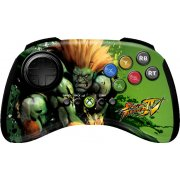 Street Fighter IV FightPad (Blanka)