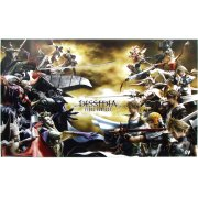 Dissidia Final Fantasy - Official Poster