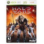 Halo Wars [Limited Edition]