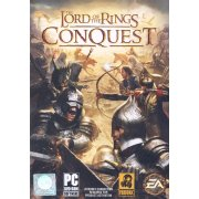 Lord of the Rings: Conquest (DVD-ROM)
