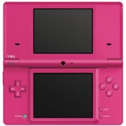 Thumbnail for Nintendo DSi (Pink)