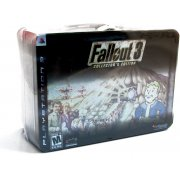 Fallout 3 [Collectors Edition] [Box Dented]