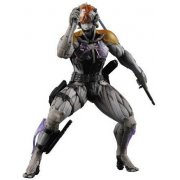 Ultra Detail Figure Metal Gear Solid Collection 2 Pre-Painted Figure: Raiden