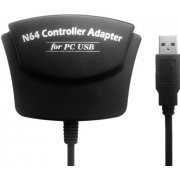 N64 Controller Adapter for PC USB
