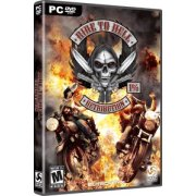 Ride to Hell: Retribution (DVD-ROM)