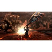 Thumbnail for Monster Hunter 3 (e-capcom Limited Edition)