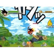 Thumbnail for Dragon Ball: Tenkaichi Daibouken