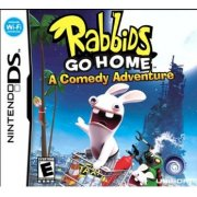 Rabbids Go Home [DSi Enhanced]