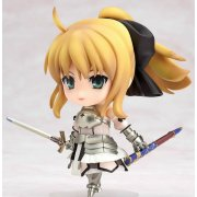 Nendoroid Fate/unlimited codes Non Scale Pre-Painted PVC Figure: Saber Lily (Re-Run)