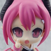 Nendoroid Disgaea 3: Absence of Justice Non Scale Pre-Painted PVC Figure: Raspberyl