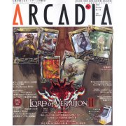 Arcadia Magazine [October 2009]