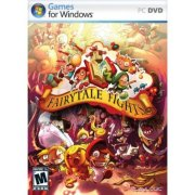 Fairytale Fights (DVD-ROM)