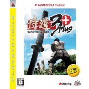 Samurai Dou 3 Plus (PlayStation3 the Best)