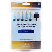 PSP PlayStation Go Component AV Cable