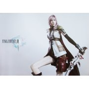 Final Fantasy XIII - Official Poster Set