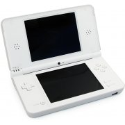 Thumbnail for Nintendo DSi LL (Natural White)