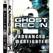 Tom Clancy's Ghost Recon Advanced Warfighter 2 [Damaged Case]